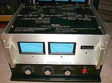 McIntosh - Wikipedia, the free encyclopedia Hifi Audio, Audiophile, Retro Vintage, Wonderland, Free