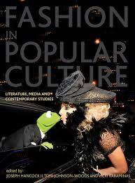 Hancock, J., Johnson-Woods, T., & Karaminas, V. (Eds.). (2013). Fashion in Popular Culture : Literature, Media and Contemporary Studies. Exeter, GBR: Intellect Ltd.. Retrieved from http://www.ebrary.com