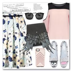 """""""#31"""" by lejla-7 ❤ liked on Polyvore featuring Prada and Rebecca Minkoff"""