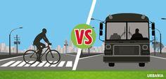 Desde casa al trabajo… ¿Cómo prefieres movilizarte?