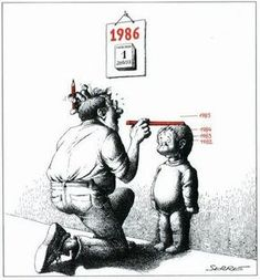 100 Illustrations that show the harsh reality of our world – OddMeNot Drawings With Meaning, Save Water Poster Drawing, Painting & Drawing, Meaningful Pictures, Satirical Illustrations, Deep Art, Creative Poster Design, Art Addiction, Social Art