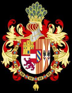 Juan de Austria . 1545 1578