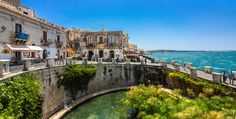 Southeast Sicily: Best Places to Eat & Drink | Marina O'Loughlin