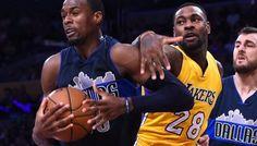 Harrison Barnes (31 points) ramène les Lakers sur terre -  Après trois victoires de suite, les Lakers ont trouvé plus fort qu'eux. Malgré le nouveau double double de Julius Randle (15 points, 10 rebonds mais 6 balles perdues), et tous… Lire la suite»  http://www.basketusa.com/wp-content/uploads/2016/11/barnes-570x325.jpg - Par http://www.78682homes.com/harrison-barnes-31-points-ramene-les-lakers-sur-terre homms2013 sur 78682 homes
