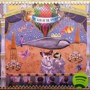 De fondo... Wilhelm and The Dancing Animals. Recomendado :)