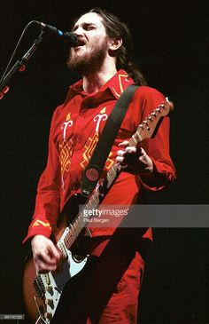 Red John Frusciante