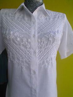 10 ancla algodón bordado perla abigarrada No.8 10 Colores Diferentes