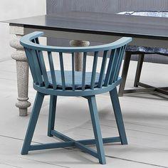 Gervasoni 'Gray 24' chair