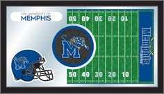 Football Mirror - University of Memphis