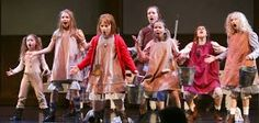 costumes for annie jr - Google Search