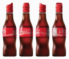 The Coca-Cola MusicBottle is an Inexpensive Hobby for Underprivileged Children #eco trendhunter.com
