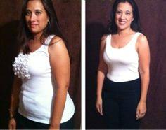 Transforma tu cuerpo y tu salud con ViSalus. #ViResultados