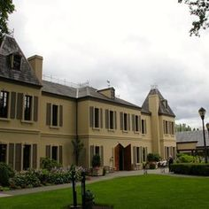 Chateau Ste Michelle Winery - 395 Photos - Wineries - Woodinville, WA - Reviews - Yelp