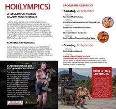 #hoilympics #kraftsportschmiede