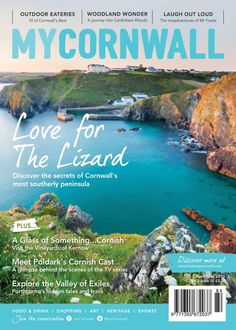 APRIL/MAY ISSUE 2016