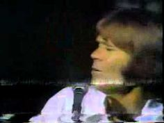 "▶ Glen Campbell Rare Live Performance of ""Turn Around, Look At Me"" --- Glen Travis Campbell (born April 22, 1936) is an American country music singer, guitarist. He is best known for hits in the 60s & 70s, as well as for hosting a variety show called The Glen Campbell Goodtime Hour on CBS television. During his 50 years in show business, Campbell has released more than 70 albums. He has sold 45 million records and accumulated 12 RIAA Gold albums, 4 Platinum albums and 1 Double-Platinum album..."