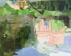 Painting of the week  Patricia Doyle The Land of the...