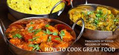 check out our #Youtube channel for more great recipes https://www.youtube.com/howtocookgreat