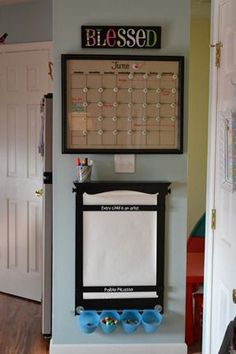 My kids love to draw, especially my daughter. In October I built this Ballard Inspired Paper Holder for my kids. They use it all the time. It is in the perfect location too — right between our kitchen and our playroom. So when I am making dinner I can still interact with my kids while {...Read More...}