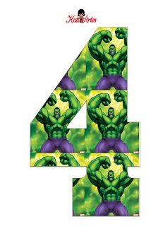 Hulk Spiderman, Hulk Marvel, Avengers, Hulk Birthday Parties, Birthday Party Decorations Diy, Hulk Party, Batman Party, Superhero Cupcake Toppers, Themed Birthday Parties