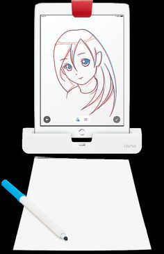 Osmo drawing - cool product
