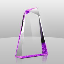 Trophy Store, Acrylic Awards, Blue Green, Purple, Free Logo, Laser Engraving, Clear Acrylic, Places, Red