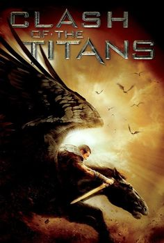 Clash of the Titans: