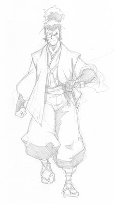 real jubei by tincan21.deviantart.com on @deviantART