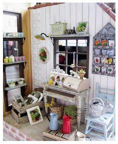 Chibikawa花園店