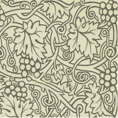Chic Pattern Grapevine Art Nouveau Design Photo Sculptures