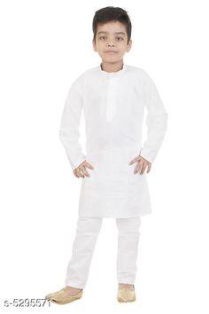 Sherwanis Kids Boys Kurta Sets Top Fabric: Cotton Bottom Fabric: Cotton Sleeve Length: Long Sleeves Bottom Type: pyjamas Top Pattern: Solid Multipack: 1 Sizes:  4-5 Years 5-6 Years 1-2 Years 3-4 Years 6-7 Years 2-3 Years Country of Origin: India Sizes Available: 0-3 Months, 0-6 Months, 3-6 Months, 6-9 Months, 6-12 Months, 9-12 Months, 12-18 Months, 18-24 Months, 0-1 Years, 1-2 Years, 2-3 Years, 3-4 Years, 4-5 Years, 5-6 Years, 6-7 Years, 7-8 Years, 8-9 Years, 9-10 Years, 10-11 Years, 11-12 Years, 12-13 Years, 13-14 Years, 14-15 Years, 15-16 Years, Free Size   Catalog Rating: ★4.2 (7043)  Catalog Name: Fancy Kids Boys Sherwanis Vol 5 CatalogID_786205 C58-SC1172 Code: 003-5295571-645