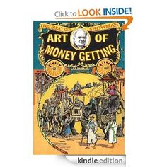 Book Review: Art of Money Getting Or, Golden Rules for Making Money by P.T. Barnum | Sonia Begum - A Writer's World