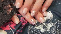 #skull#nails#star-nail