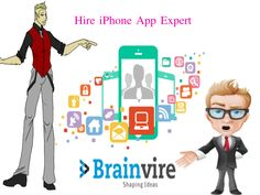 Hire iPhone App Expert For Top Class And Innovative App Development