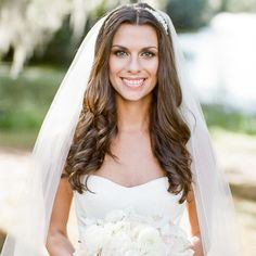 Nice 40 Wedding Hair Down With Veil Ideas https://weddmagz.com/40-wedding-hair-down-with-veil-ideas/