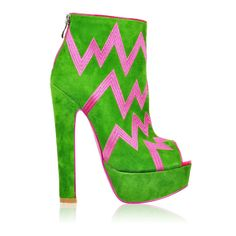 Kandee Shoes . I will get these one day