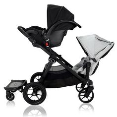 Baby Jogger Glider Board | Baby Jogger Accessories - Babyography