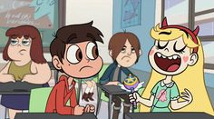 star vs the forces of evil oc - Google Search