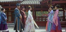 Empress Ki, Traditional Outfits, Korean Drama, Antique, Dresses, Fashion, Vestidos, Moda, Fashion Styles