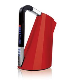 Bugatti Vera Kettle available to buy at Harrods.Shop kitchenware online and earn Rewards points.