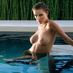 Joanna krupa calendar nude