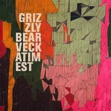 Grizzly Bear Slow Life