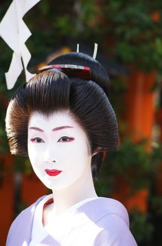 Geisha-pin it by carden
