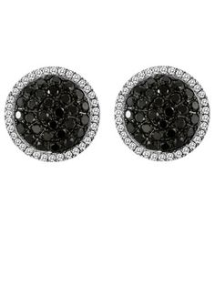 Shop the Trend: Space Oddity - Le Vian earrings