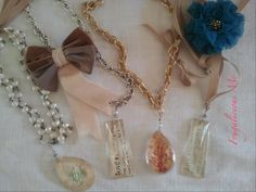 Frugalicious Me: Totally Tasha Tuesday-Chandelier Crystal Necklaces