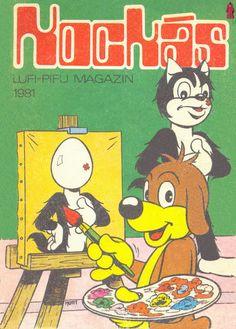 Kockás képregény (1981)