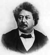Writer: Alexandre Dumas, French (and African descent) writer, best known for his historical novels of high adventure. Translated into nearly 100 languages, these have made him one of the most widely read French authors in history. Born: 1802, Villers-Cotterêts Died:  1870, Nationality: French. Parents: Thomas-Alexandre Dumas, Marie-Louise Élisabeth Labouret. Movies & TV shows: The Three Musketeers, The Man in the Iron Mask, The Count of Monte Cristo, d'Artagnan & 3 Musketeers (Wiki)