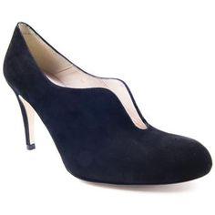 Ladies Heeled shoes from Jones Bookmaker