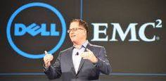 #DellTechnologies. The company, known as Dell at the time, bought storage provider #EMC for $60 billion in 2015, in what was believed to be the largest technology acquisition in history.