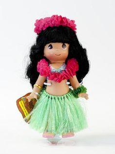 Precious Moments Large Dolls | Leikelalani Precious Moments Doll